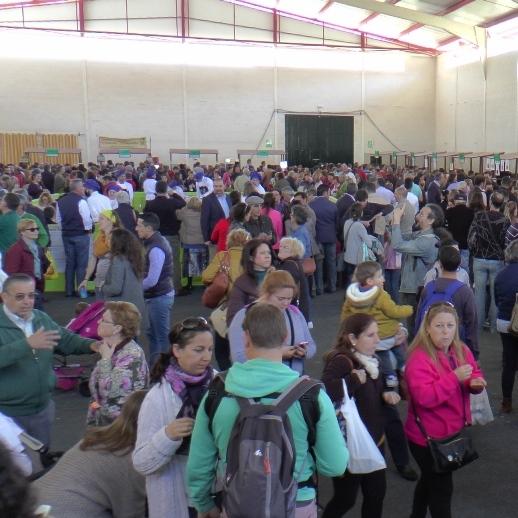 Feria del Queso de Andalucía web
